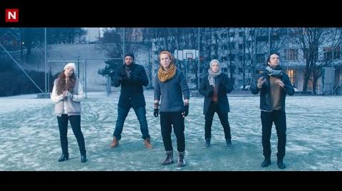 Ylvis - a capella Official music video HD