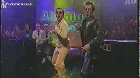 Ylvis - mgp Jostein (parody of musical contest on Scandinavian TV)