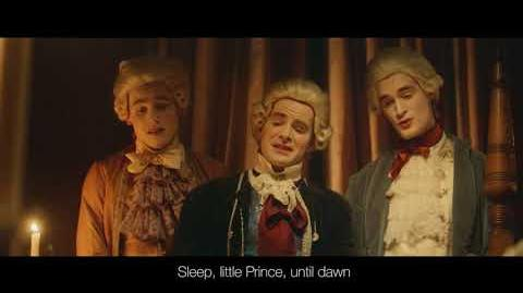 Ylvis - Goodnight, Little Prince - Stories From Norway (song)