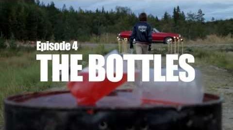 I kveld med Ylvis - PAYBACK - The Bottles (episode 4)