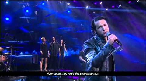 Ylvis - Stonehenge - Melodifestivalen 2015