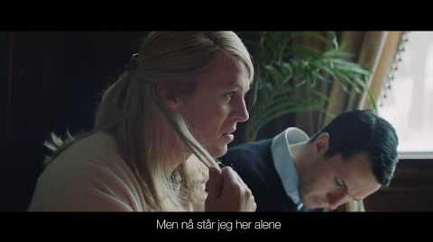 Ylvis - Alenemor - Stories From Norway (song) -