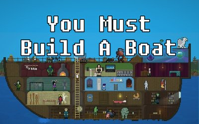 Main Page | You Must Build A Boat Wikia | FANDOM powered by Wikia