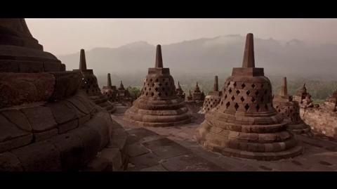 Baraka - 1992 Documentary