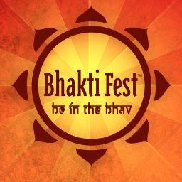Bhakti Fest Logo