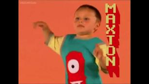 Maxston Seitz