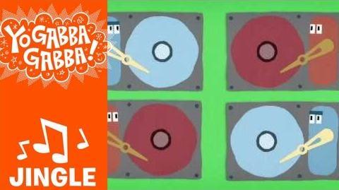 Mixtape Club - Yo Gabba Gabba!