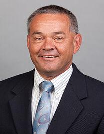 Darrell K. Van Kodler