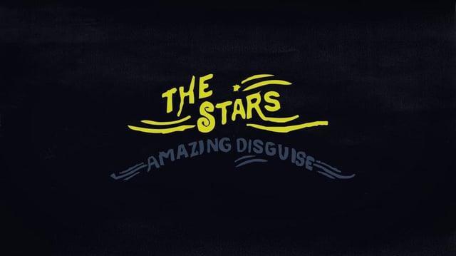 Yo Gabba Gabba, The Stars - Amazing Disguise