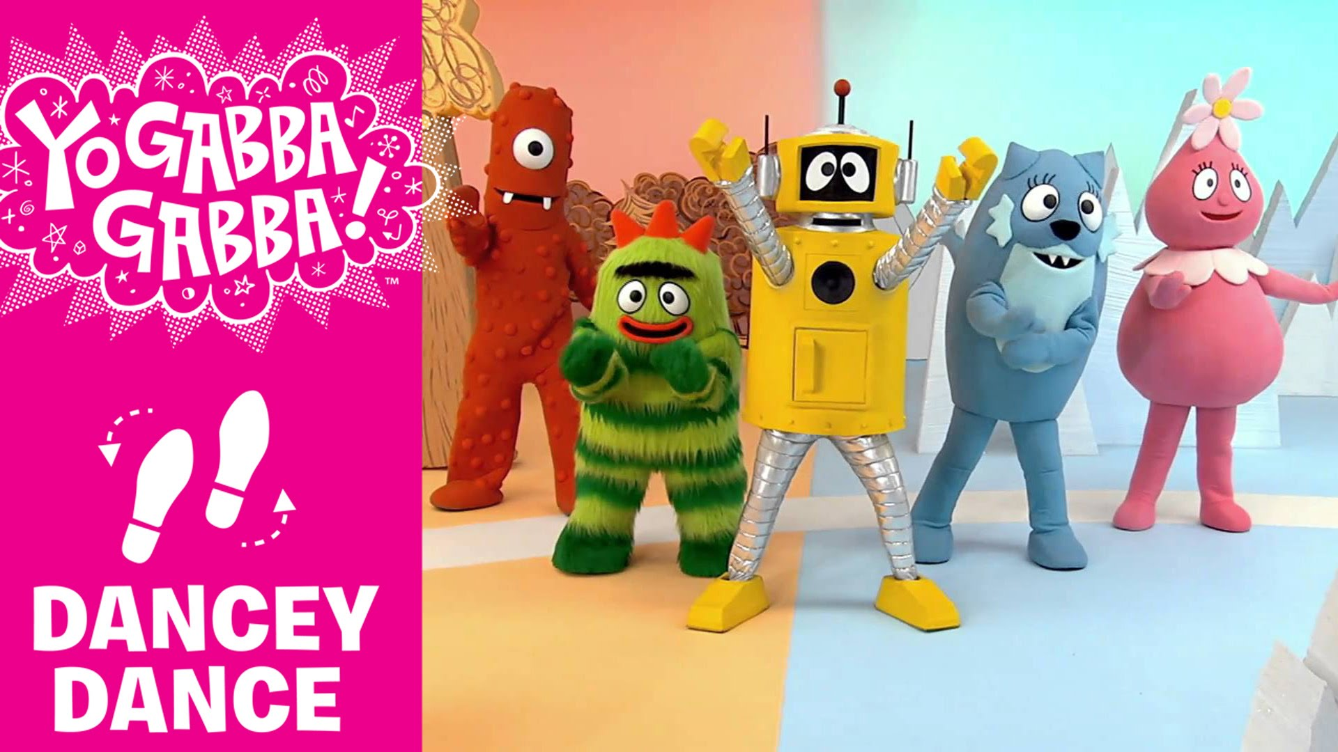 Categoryepisodes Yo Gabba Gabba Wiki Fandom Powered By Wikia