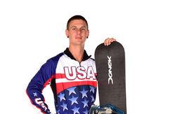 Evan Strong