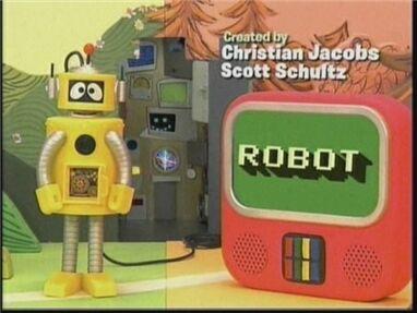 Robot YG
