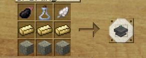 How to craft it