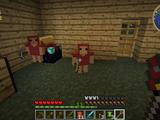 Minecraft Minions