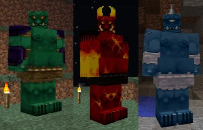 All Ogres
