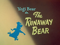 The Runaway Bear title card.png