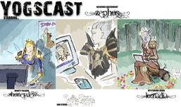 YOGSCAST by spotco