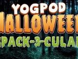 Halloween Spack-3-cular