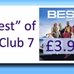 ...or a S-Club 7 CD.
