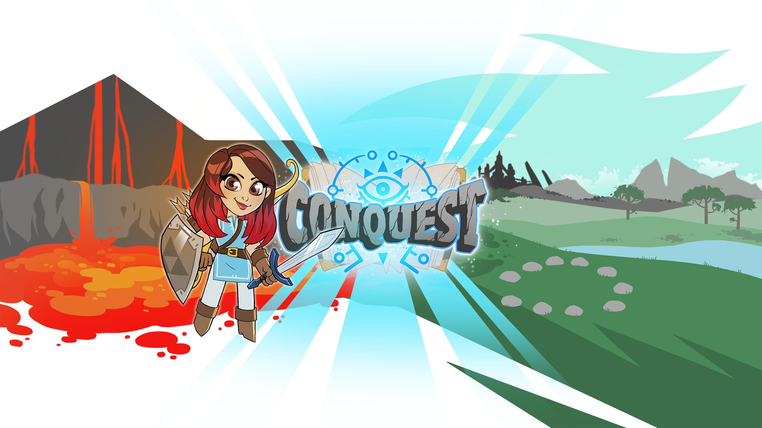 Conquest banner 2017 Apr