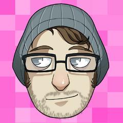 Tom's former Twitter avatar.