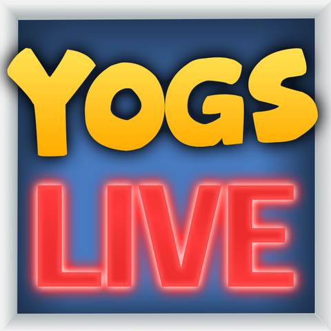 Old Yogs Live Avatar