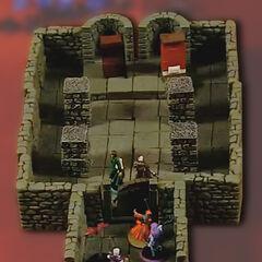 Throne room, <a href=