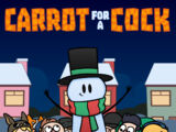 Carrot For A Cock