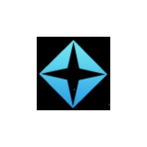 Polaris' logo.