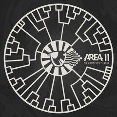 Area 11's current logo