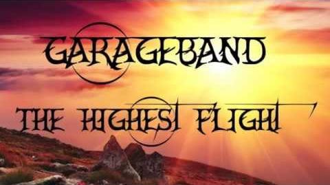 Official Soundtrack The Highest Flight