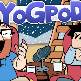 YouTube Thumbnail for YoGPoD Episode 1