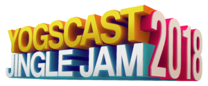 Jingle Jam 2018 Logo