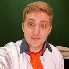 Martyn's former Twitter avatar.