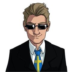Rythian's previous YouTube avatar.