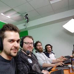 Lewis, Simon, Tom and Harry streaming 2017.
