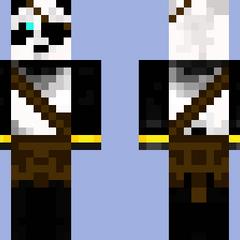 Panda's <a href=