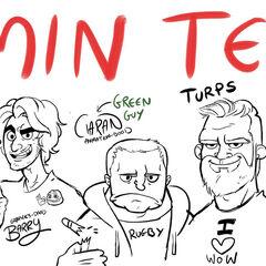The Admin Team, drawn by <a href=