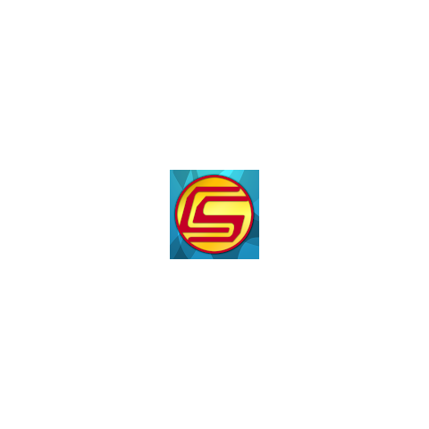 CaptainSparklez logo.