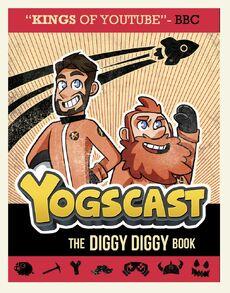 Diggy Diggy Book Sample 1