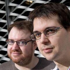 Simon Lane | Yogscast Wiki | FANDOM powered by Wikia