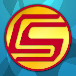 CaptainSparklez logo.