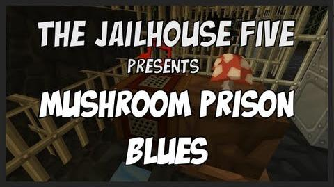 Mushroom Prison Blues
