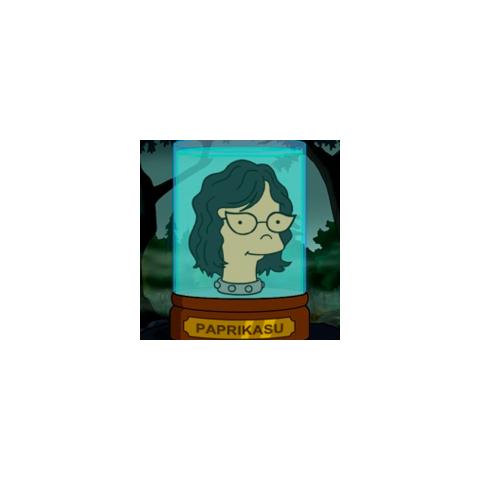 Su's Twitter avatar.