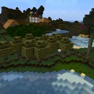 Sjin's Farm as of Episode 15
