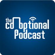 Co-Optional Podcast