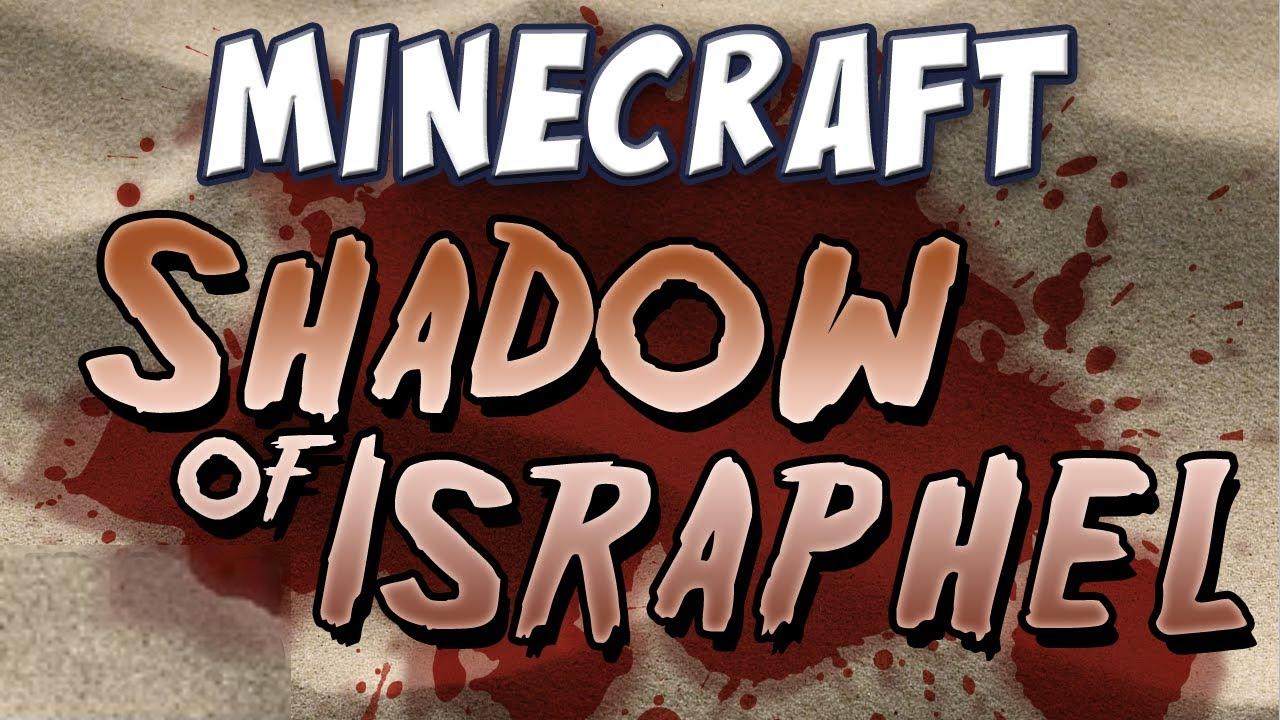 Shadow of Israphel | Yogscast Wiki | FANDOM powered by Wikia