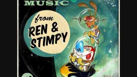 Ren and Stimpy Soundtrack - Happy-Go-Lively-0