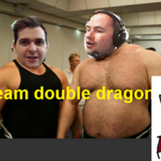 Team Double Dragon previous banner