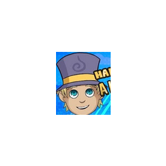 Martyn (A Hat In Time)